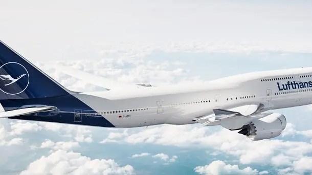 Lufthansa Group promove nova rota para Munique com voo direto