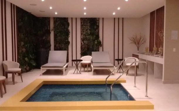 Bem-estar do hóspede inspira renovação no Tauá Hotel e Convention Atibaia
