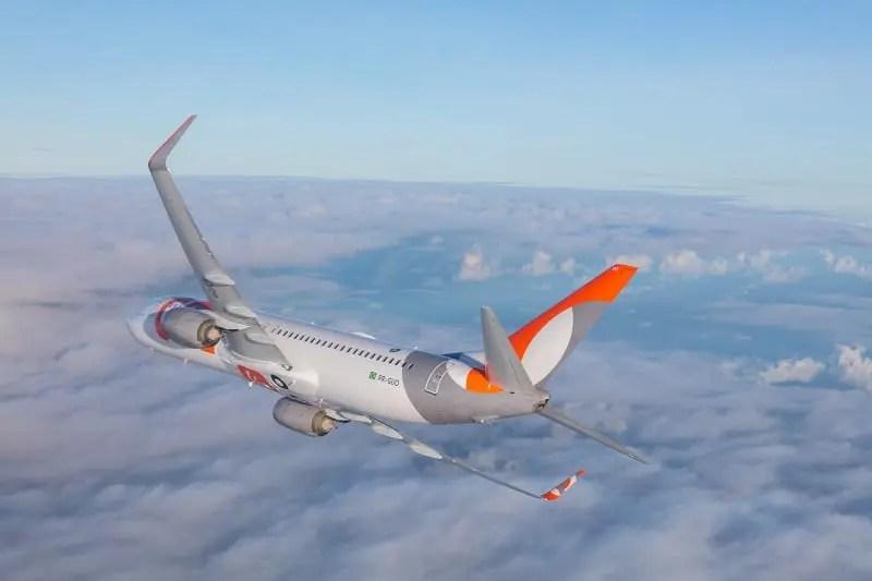 GOL inicia vendas de voos entre Fortaleza e Juazeiro do Norte