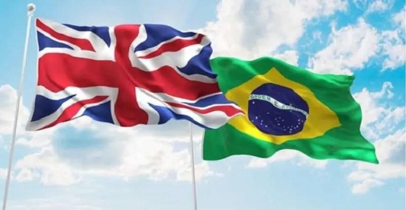 Governo britânico promove debates sobre o sistema regulatório brasileiro