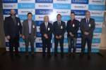 Bancorbrás promove coquetel da Sala VIP do Aeroporto JK para celebrar o 36º aniversário