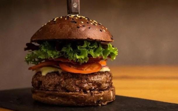 Receita rápida para o Dia dos Pais:  Burger Black Angus