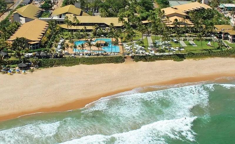 Catussaba Hotéis e Resorts combina tradição familiar e a diversidade que só a Bahia tem