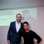 Intercity Hotels apresenta talk show com o atleta paraolímpico Fernando Fernandes