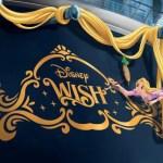 Disney Wish será o nome do quinto navio da Disney Cruise Line