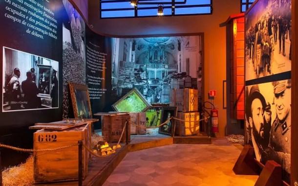 New Age e Museu da Imigração Judaica e do Holocausto promovem curso