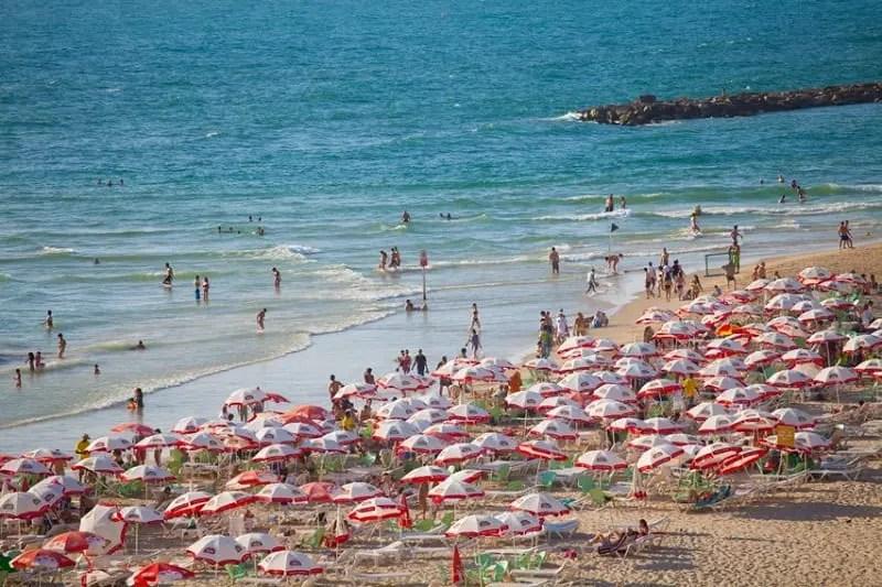 Israel registra novo recorde de turistas brasileiros em julho