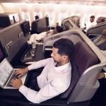 LATAM investe mais de US$500 milhões em renovação de cabines