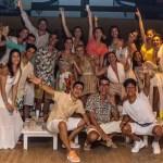 Réveillon do Porto Seguro Praia Resort exalta encantos da Bahia