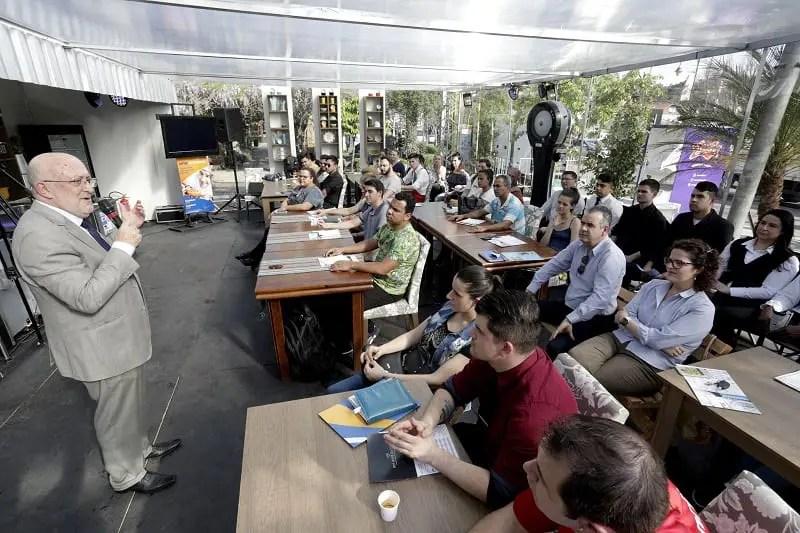 Boletim 11º Festival de Cultura e Gastronomia - 16 de setembro, segunda-feira