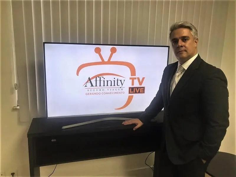 Affinity convida agentes para treinamento gratuito sobre Orlando