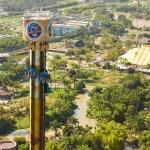 """Beto Carrero World oferece """"2º dia de parque grátis"""" para participantes da ABAV Expo 2019"""