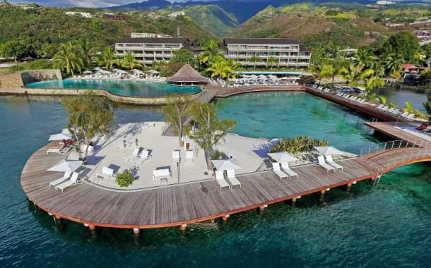 Resorts da SPM, na Polinésia Francesa, recebem certificação ambiental internacional