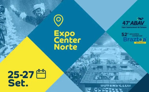 Abav Expo lança Black Friday de Viagens para o consumidor final