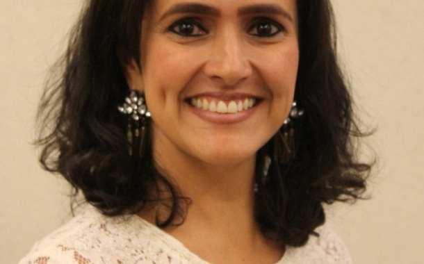 Vanessa Morales é a primeira mulher candidata a concorrer à presidência da ABIH Nacional