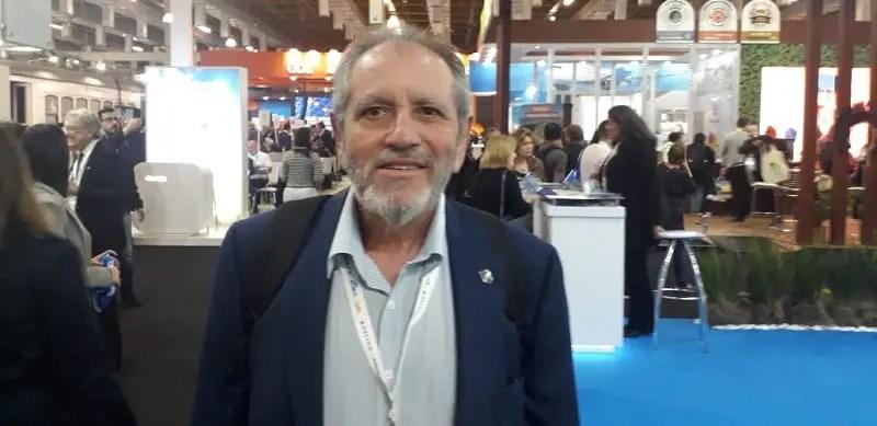 João Araújo fala ao DIÁRIO sobre as novidades do Cruzeiro Australis