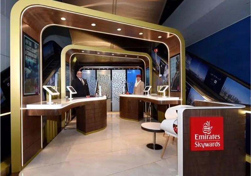 Emirates Skywards chega a 25 milhões de associados no mundo e 335 mil no Brasil