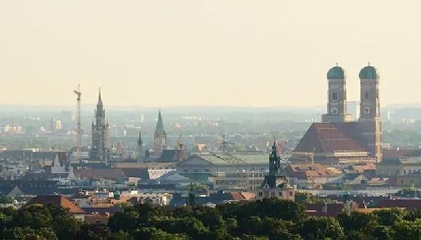 Intercâmbio na Alemanha durante Oktoberfest é opção para combinar estudo e lazer