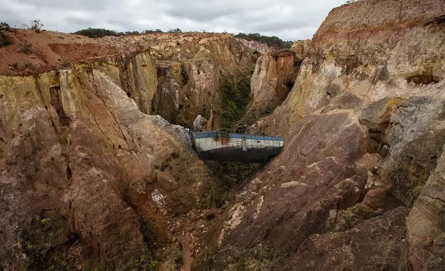 MuBE inaugura exposição coletiva para refletir sobre Amazônia e meio ambiente