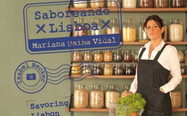 Novo livro de crônicas da chef Mariana Vidal desvenda Lisboa pela gastronomia