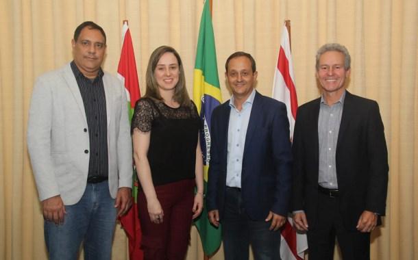 Agência de Desenvolvimento do Turismo de Santa Catarina ( Santur) é reestruturada