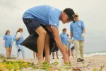 Casa Grande Hotel Resort & Spa celebra Dia Mundial de Limpeza de Praias