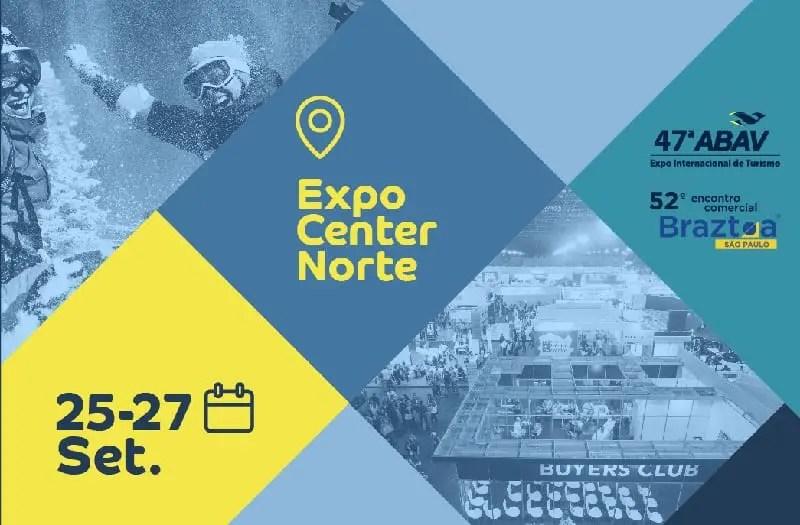 ABAV Expo 2019 apresenta agenda intensa de atividades