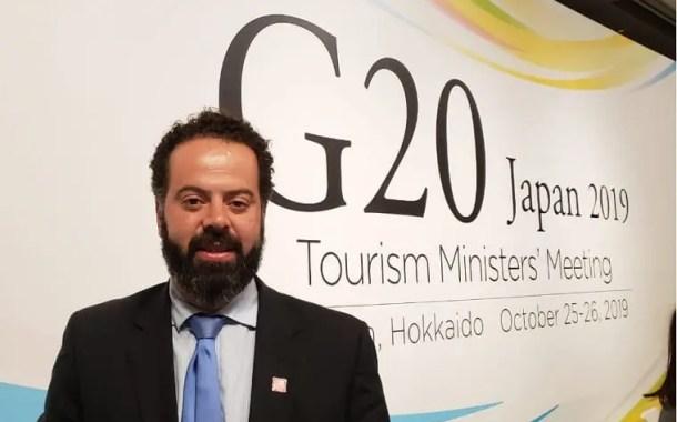 Brasil e Japão estreitam relacionamento em prol do desenvolvimento sustentável do turismo