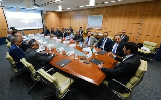 Brasil, Peru, Argentina e Chile elaboram protocolo de cooperação de turismo