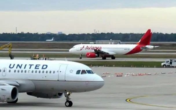 GOL e Avianca Holdings anunciam acordo de Codeshare
