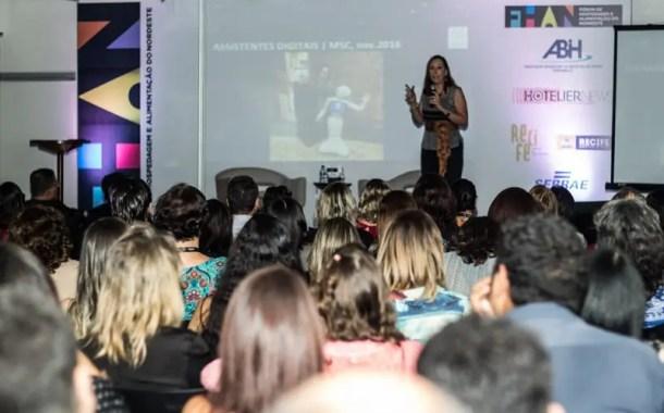 Fórum HFN discute tendências e desafios para hotelaria e alimentação no Nordeste