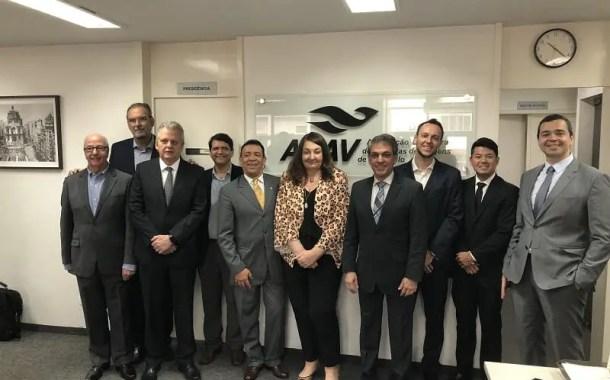 ABAV-SP realiza cerimônia de posse da nova diretoria para biênio 2020/2021