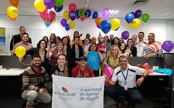 Flytour Viagens realiza capacitação sobre Miami em sua sede