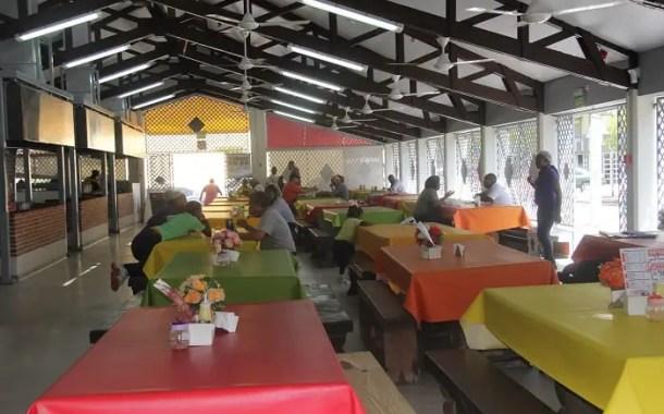 Refeições de até 17 florins é alternativa econômica em Curaçao