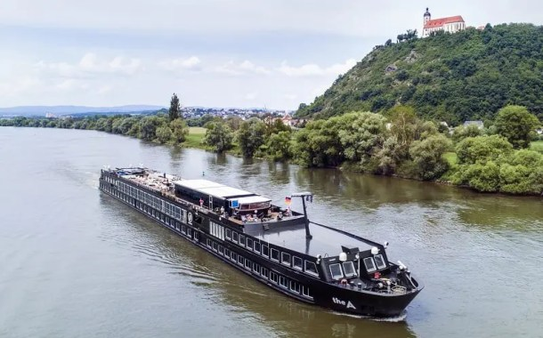 U River Cruises apresenta novos roteiros pela Europa para 2020