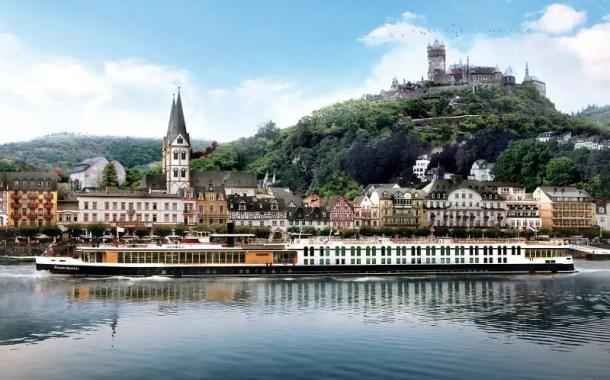 Uniworld revela as belezas da Alemanha em cruzeiro luxuoso