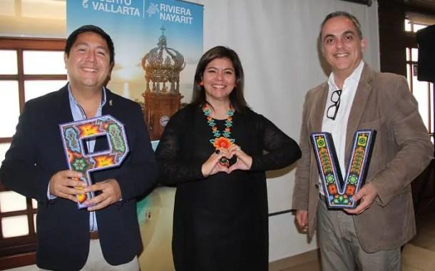 Luis Villaseñor, de Puerto Vallarta, fala com autoridade sobre destino mexicano