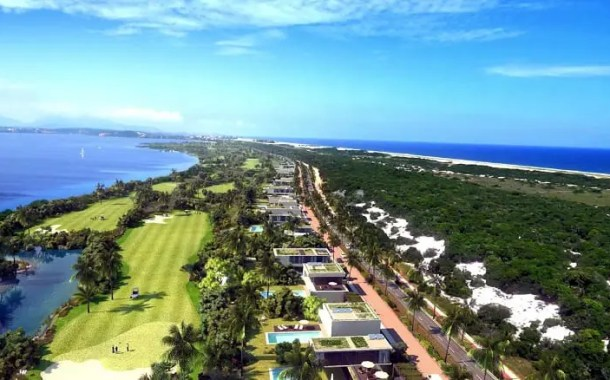 Maraey Golf Resort transformará Maricá no circuito mundial do esporte