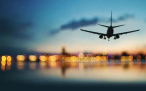IATA revela que demanda por transporte aéreo de passageiros continua com alta moderada