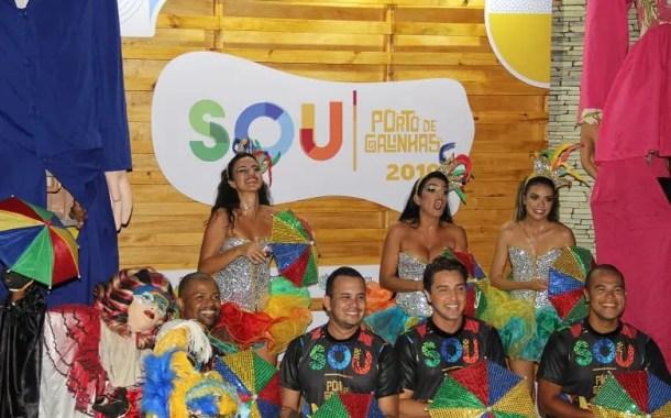 Confira os vencedores do Sou Porto de Galinhas 2019
