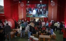 Casa Peru oferece o melhor do país aos torcedores da final da Copa Libertadores