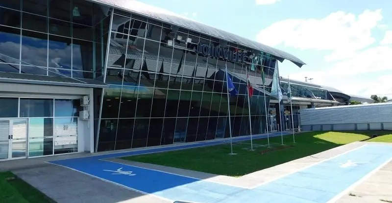 Aeroporto de Joinville abre inscrições para 3ª Edição do Spotter Day Infraero