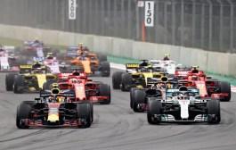GP de Fórmula 1 aumenta ocupação de hotéis em 79%