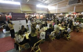 Sabores, conteúdo e negócios movimentaram o Espaço Gastronomia