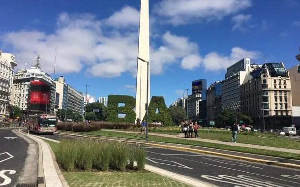 Buenos Aires, uma Cidade Sustentável: como 'turistar' na capital argentina