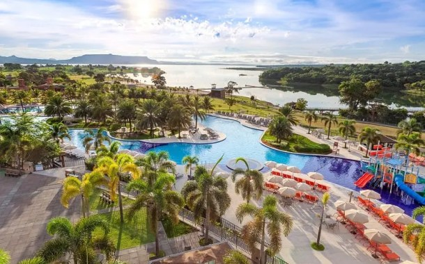 Malai Manso Resort (MT) terá Black Friday antecipada