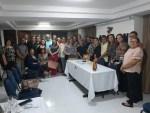 Michelle Pereira preside primeira reunião da Abav-RN