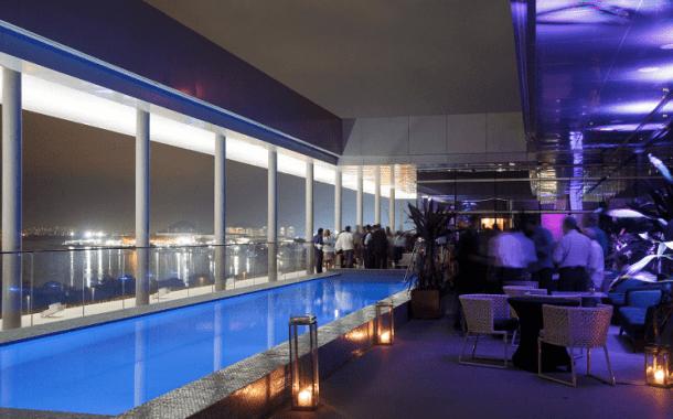 Hotéis Hilton promovem festas de final de ano no Rio de Janeiro