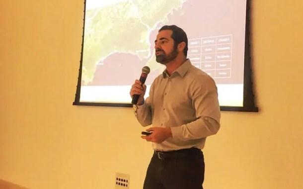 Circuito Litoral Norte participa de Encontro Regional em Aparecida