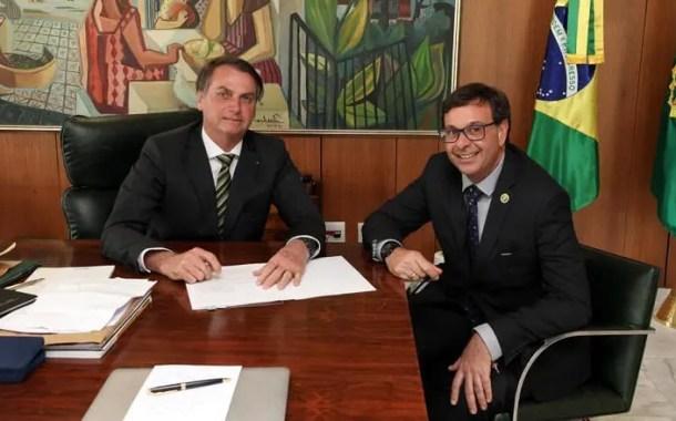 ABIH Nacional comemora MP assinada pelo presidente Bolsonaro